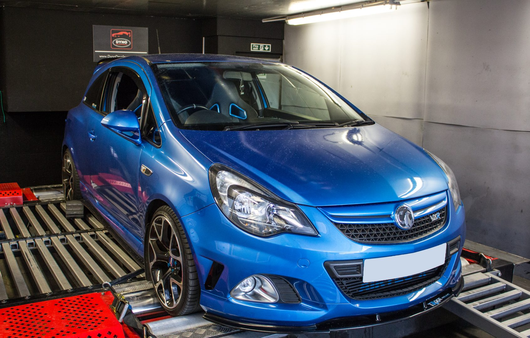 Vauxhall Tuning Specialists
