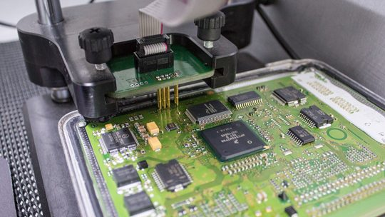 Boot ECU Remapping Tuning
