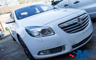 Vauxhall Insignia 2.0 CDTi Tuned in St.Albans