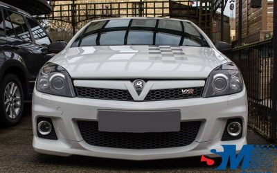 Vauxhall Astra VXR tuned in Newcastle Upon Tyne.