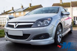 Vauxhall Astra 1.9 CDTi tuned in Leicester