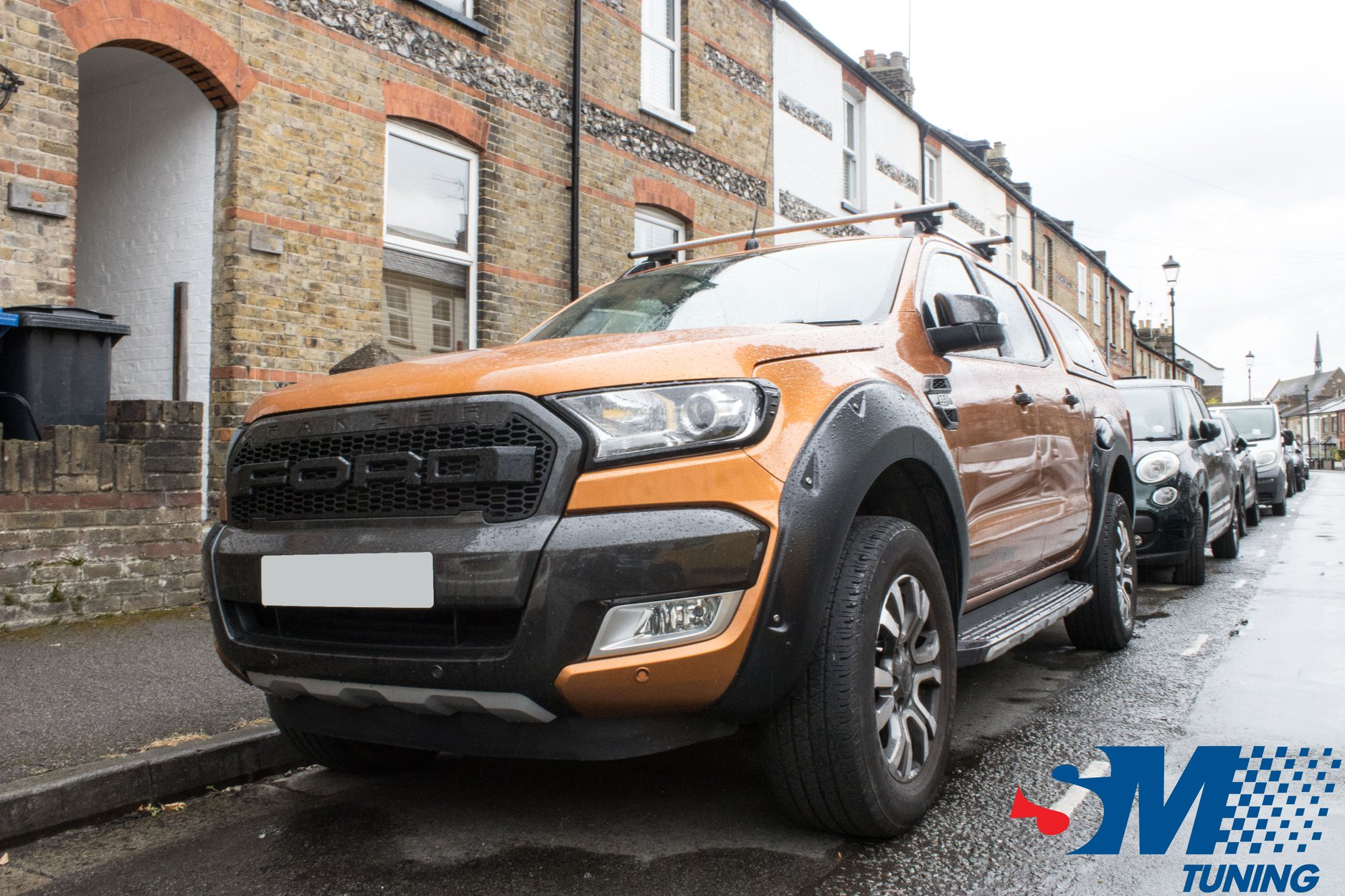 Ford Ranger 2016 tuned in Windsor, Berkshire