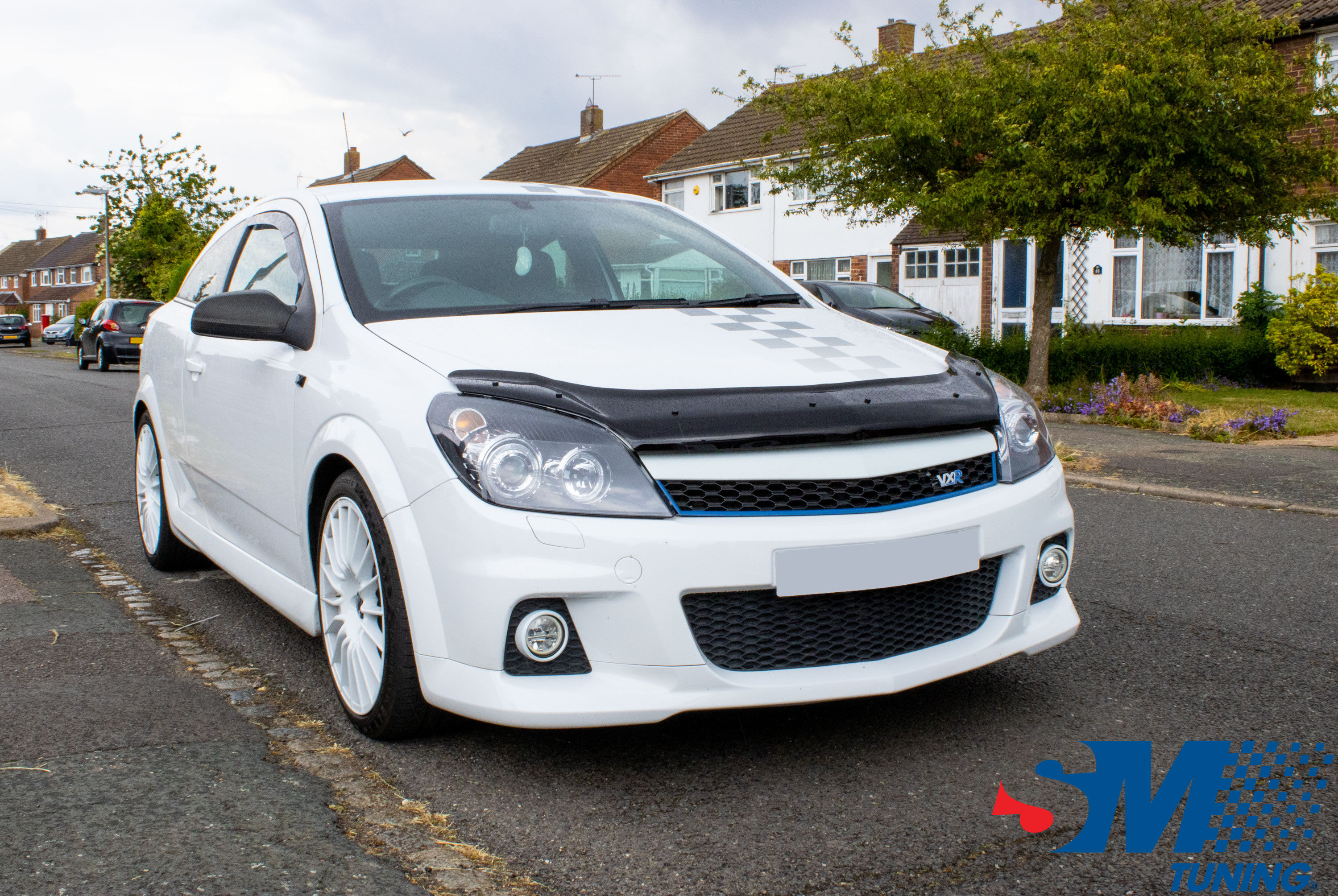 Vauxhall Astra VXR tuned in Luton, Bedfordshire