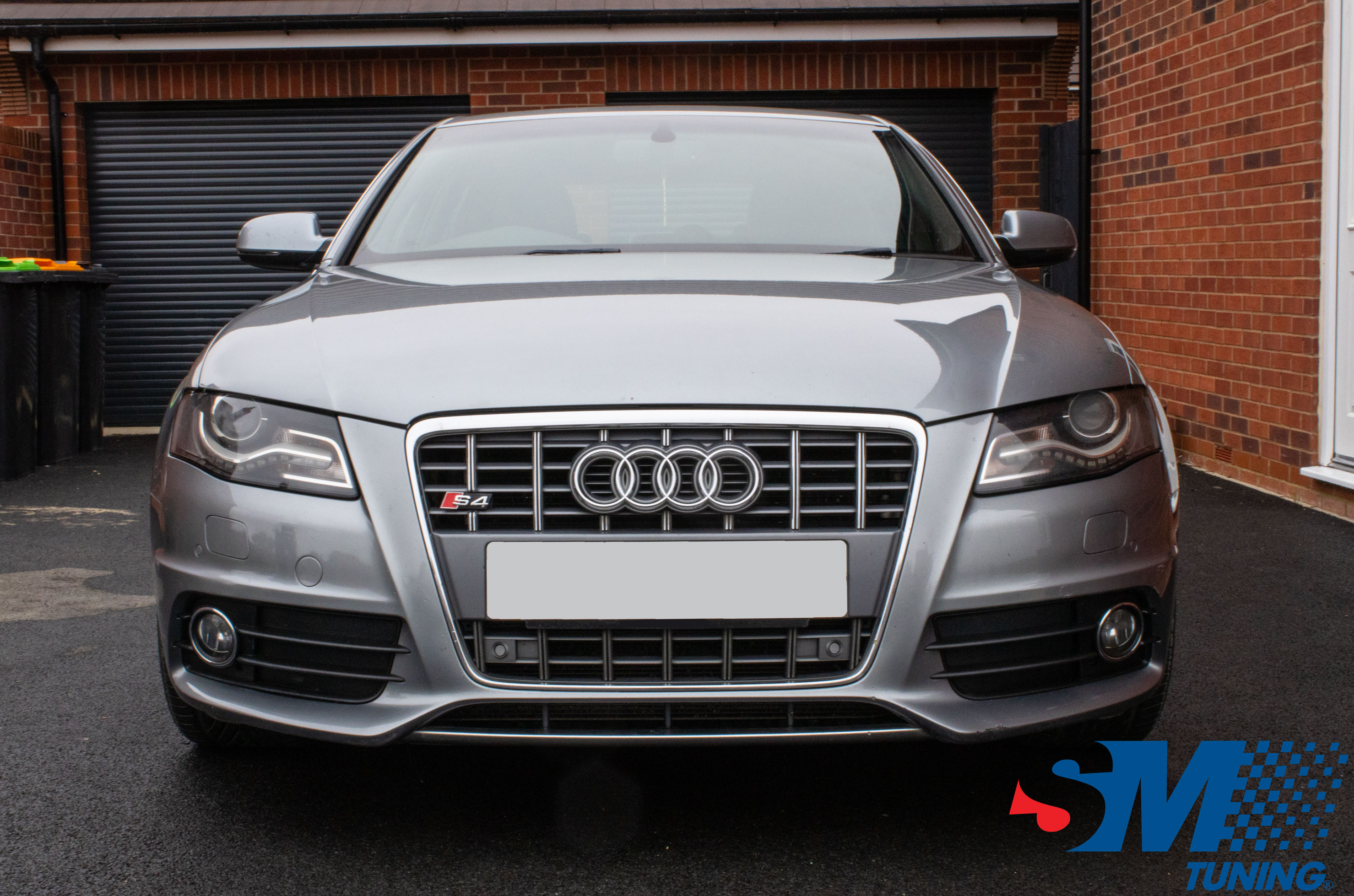 Audi S4 3.0 TFSi (Supercharged) Tuned in Bedfordshire