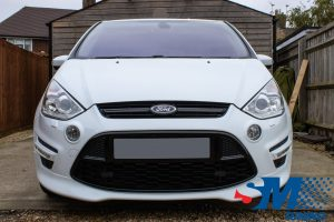 Ford S-Max 2.0 Turbo 2010 tuned in Aylesbury, Buckinghamshire